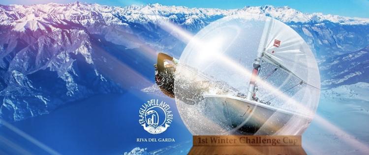 Riva del Garda: Segelregatta für die Spezialisten der Laserklasse