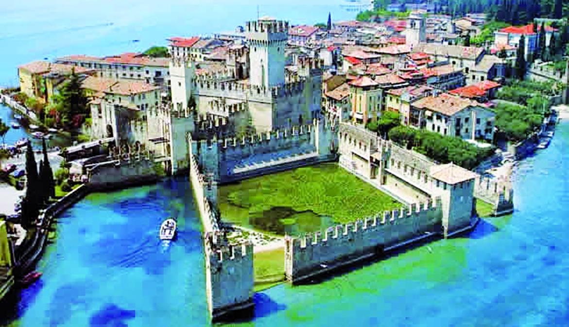 Ab 9. Juni wird die Museen des Gardasees wiedereröffnet
