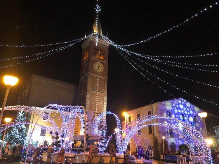 Süße Weihnachten in Bussolengo