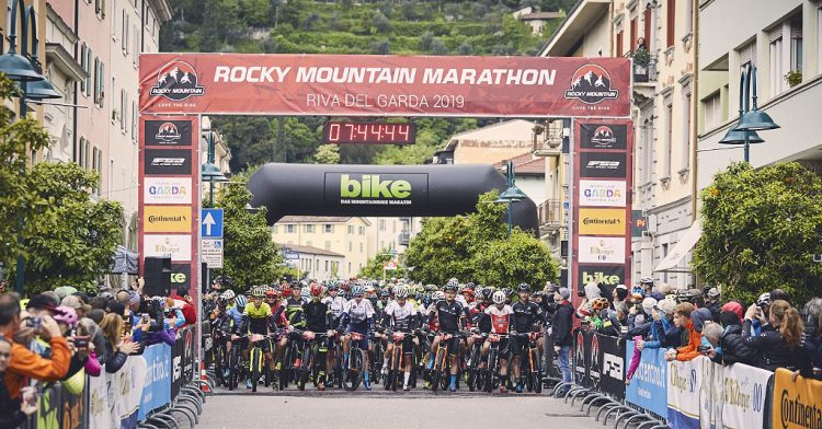 Bike Festival Garda Trentino: 30. April bis 2. Mai 2021