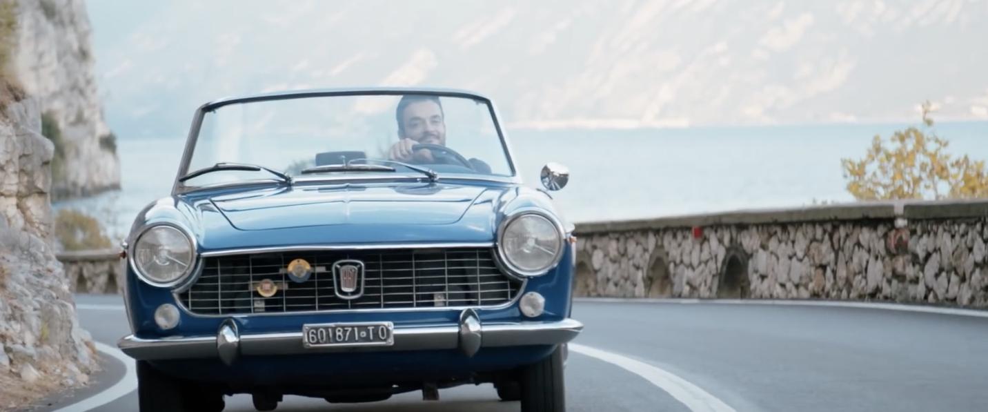 """""""Ciao!"""" – Sirmione und Gardasee protagonisten eines Musikvideos"""