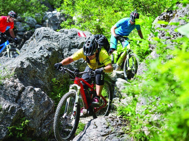 Bike Festival in Riva wird in die zweite Jahreshälfte verlegt