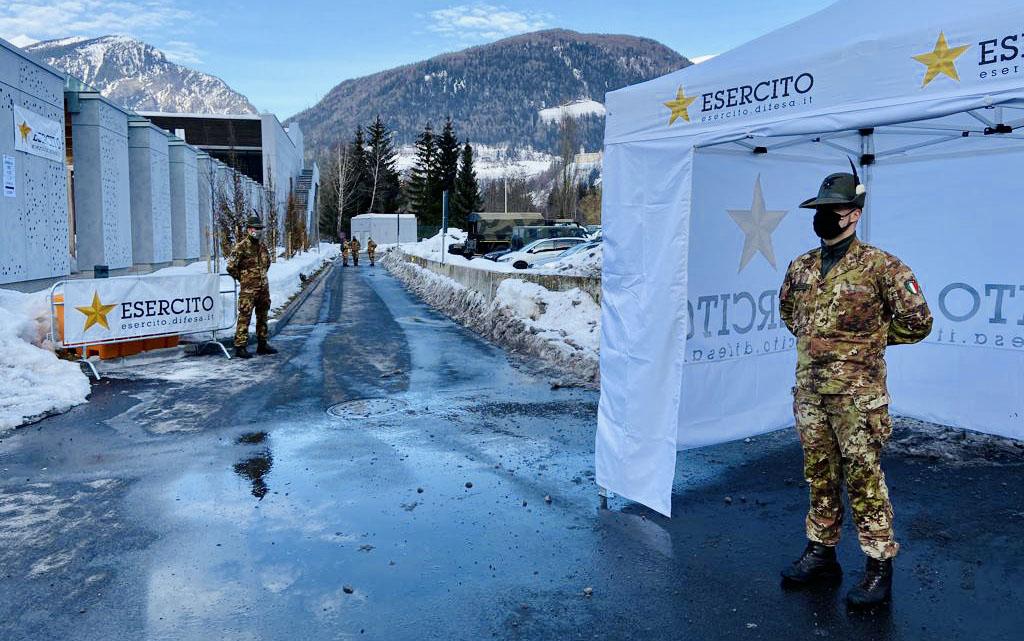 A22 – Österreichische Blockade am Brenner: Militär kommt zur Hilfe