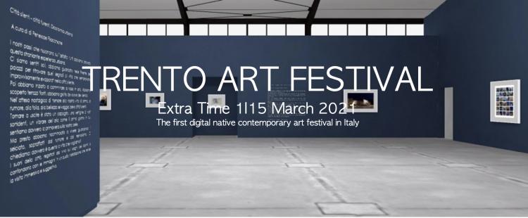 Trento Art Festival: Gewinner ausgewählt