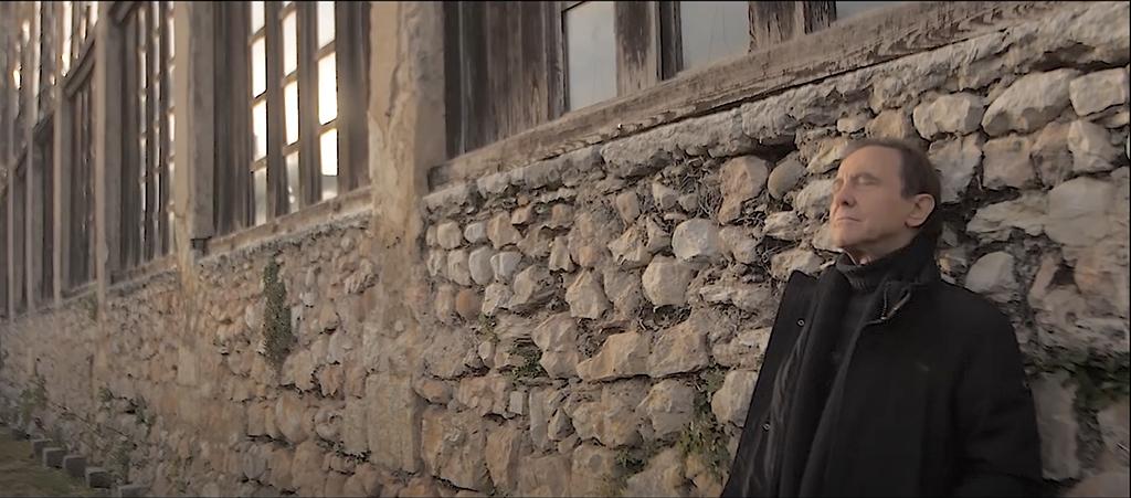 Gardasee und Baldo Protagonisten von Roby Facchinettis neuestem Videoclip