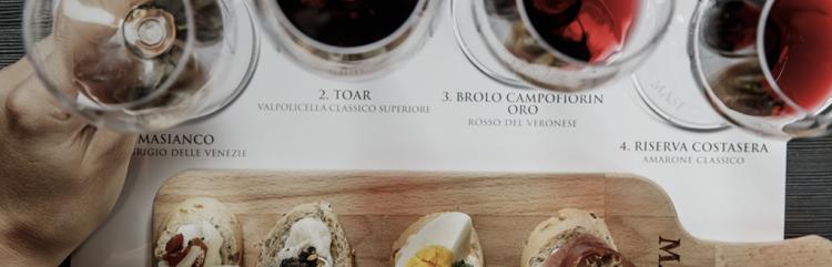 """Am 27. März ein neuer Termin mit """"Digital Wine Tasting Masi"""""""