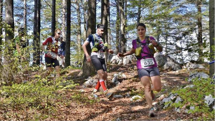 """Arco, Riva del Garda, Tenno: am 15. Mai das """"Garda Trentino Trail"""""""