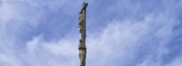 Malcesine: Offene Auseinandersetzung um das Kreuz für Papst Wojtyla