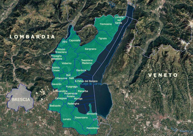 """Die Lombardei wird von Freitag, den 5. März zur """"dunkelorangen Zone"""""""