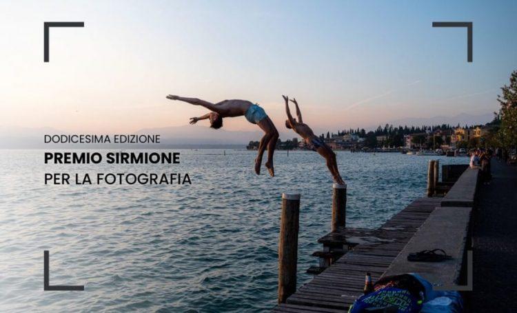 Premio Sirmione per la Fotografia: 4 Termine mit dem See als Protagonist