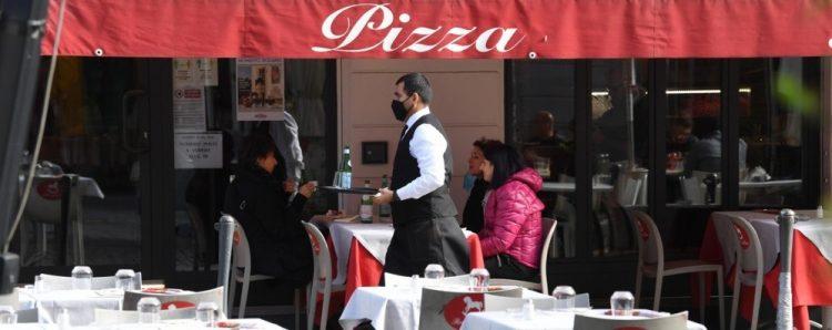 Regione Veneto kehrt in die gelbe Zone zurück: Wie sich die Regeln am Ostufer ändern
