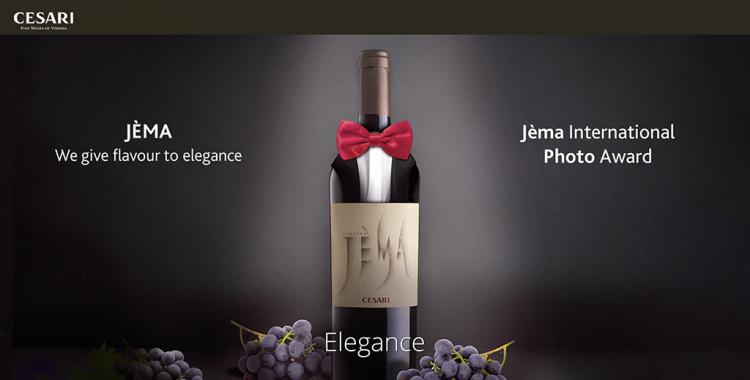 """""""Eleganz"""" als Protagonist des nächsten Jèma International Photographic Award"""