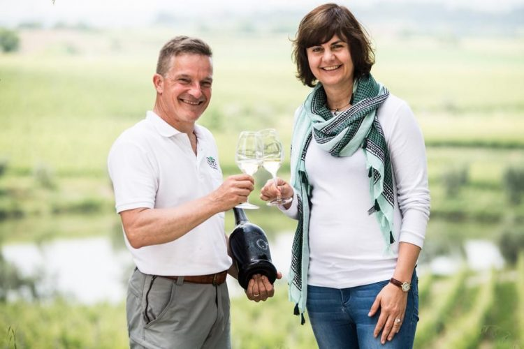 Der Verband der lombardischen Weinkonsortien hat eine neue Präsidentin gewählt