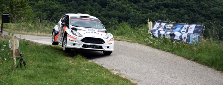 Nach einem Jahr Pause ist die Valpolicella-Rallye zurück