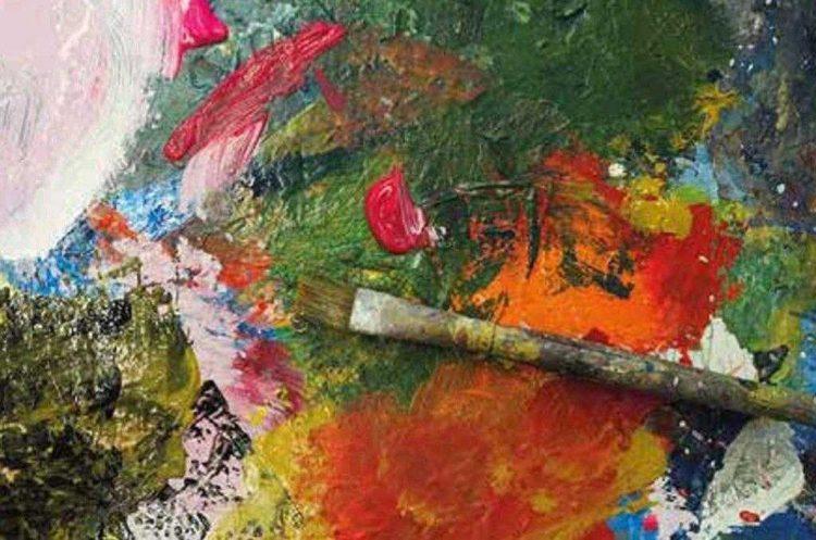 """""""Neustart"""" in einer Ausstellung: die Magie von Farbe und Bild bei Garda"""