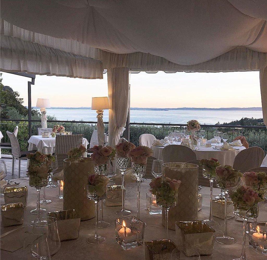 Der berühmte Veroneser Chef Perbellini eröffnet ein Restaurant am Gardasee