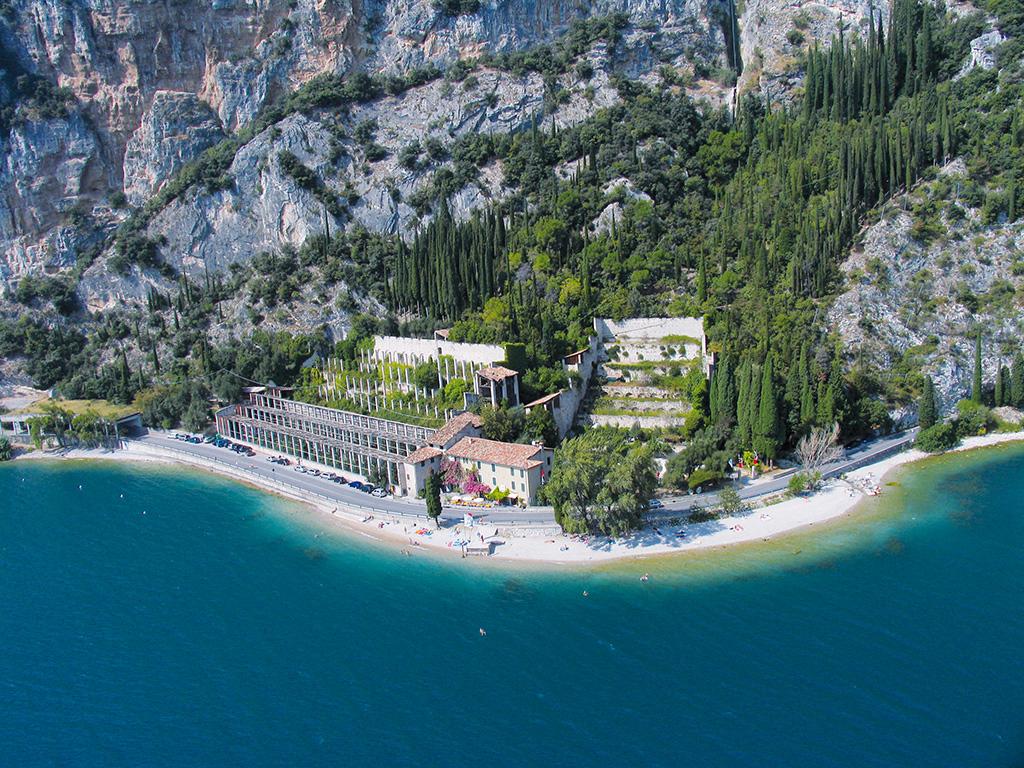 Tignale: Das größte Zitronenhaus am Gardasee öffnet im Mai endlich wieder