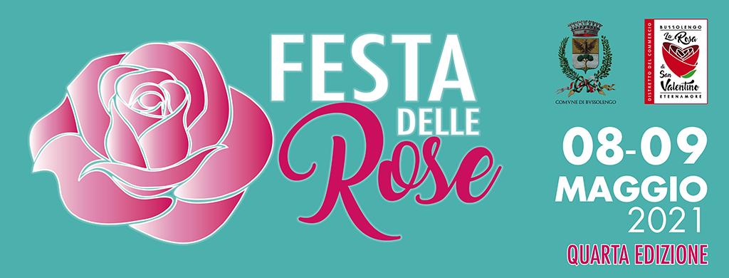 """""""Festa delle Rose"""": Der Frühling in Bussolengo duftet nach Rosen"""