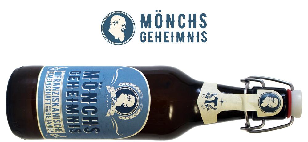 Das handwerkliche Bier der Veroneser Brüder ist gut und tut gut