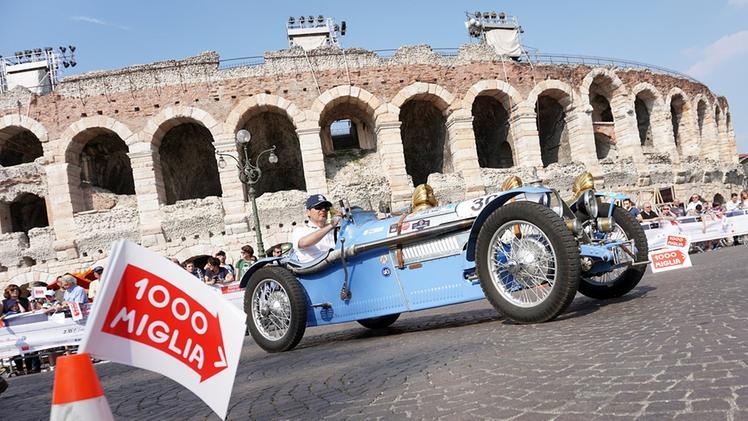 """19. Juni: """"Verona Day One"""" beginnt. Die Stadt startet wieder mit vielen Initiativen"""
