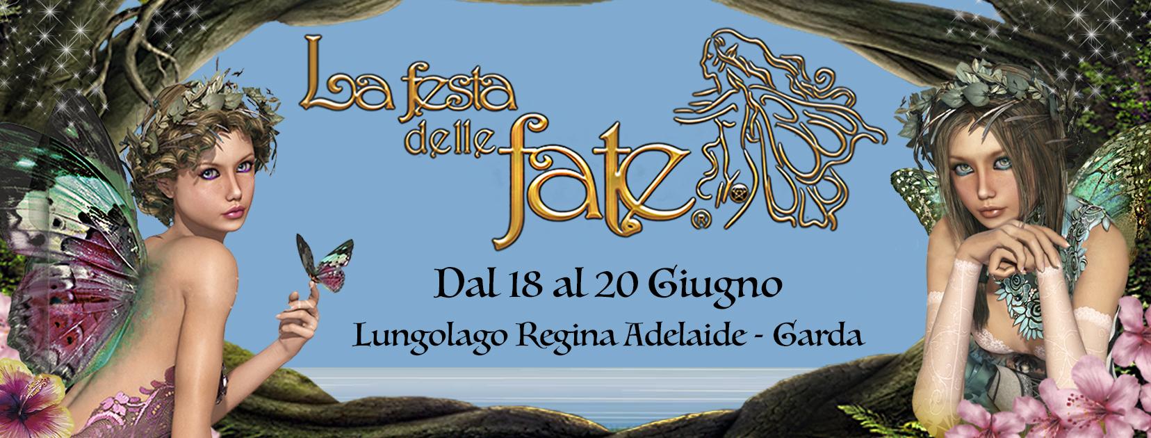 In Garda wird zum Fest der Feen geladen