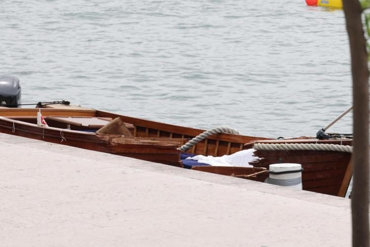 Tödlicher Unfall am Gardasee, zwei deutsche Touristen ermittelt
