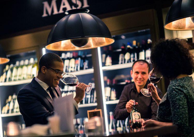 24. Juni: Das Masi Wine Experience kommt auch in München an