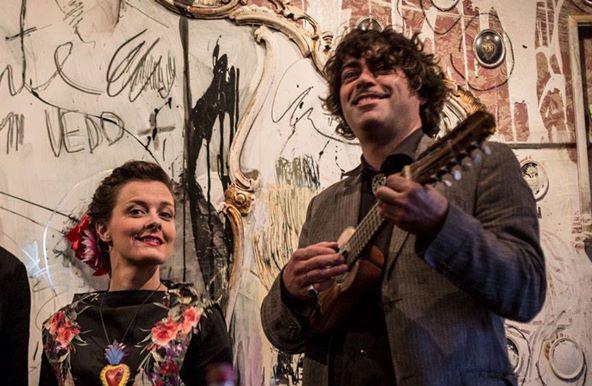 """Verona, """"100 Note in Rosa"""": Sonntag, 25. Juli, das Folk aus Südamerika"""
