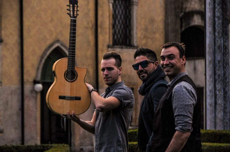 Das Mura-Festival wird in Verona fortgesetzt
