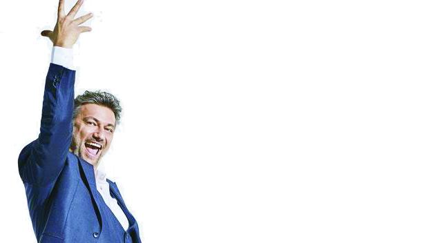 17 August: Star-Tenor Jonas Kaufmann in Verona zu Gast