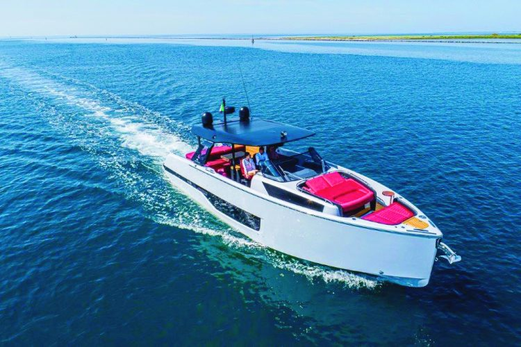 2., 3. und 9., 10. Oktober die Moniga Porto Boat Show