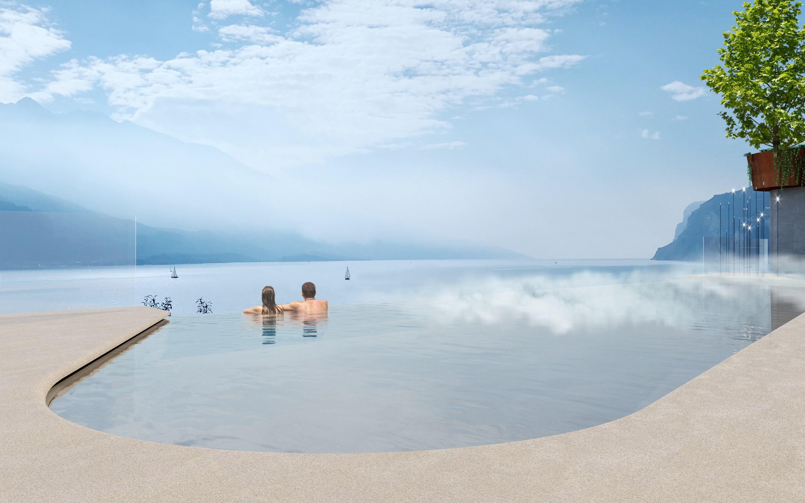 Extra-Luxushotels am Gardasee erhalten Auszeichnungen