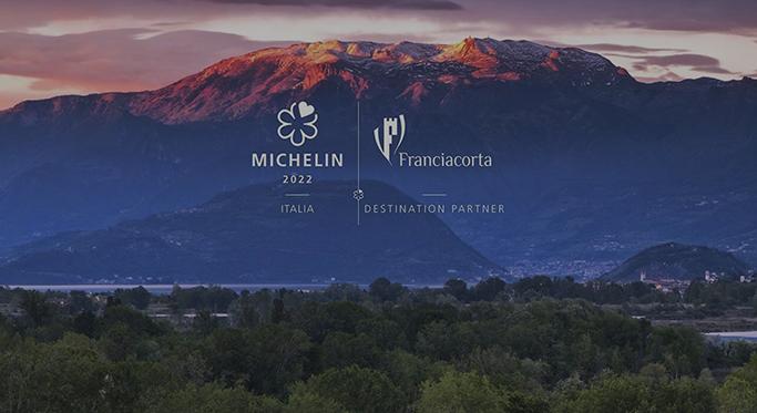 Tourismus, der Michelin-Führer 2022 hat Franciacorta ausgewählt