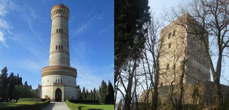 Besondere Öffnungszeiten der historischen Stätten in Solferino